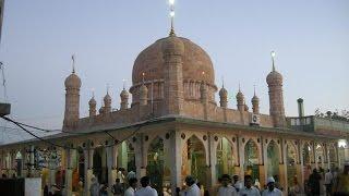 Ziarat e Dargah Hazrat Tajuddin Baba, Nagpur, India