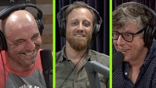 The Black Keys and Joe Rogan Discuss Simulation Theory