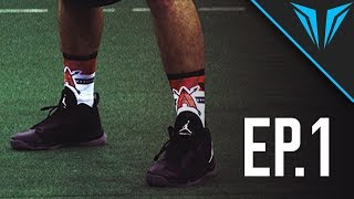 """SIX NATIONS ARROWS """"TOGETHER"""" // Ep.1"""