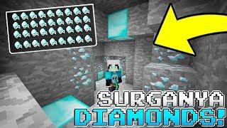 TEMPAT INI SURGANYA DIAMONDS ! 😱 (RKO Factions #1)