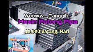 Mesin Potong Pipa