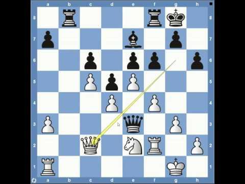 2017 Grand Prix Geneva: Round 1 Giri vs Radjabov