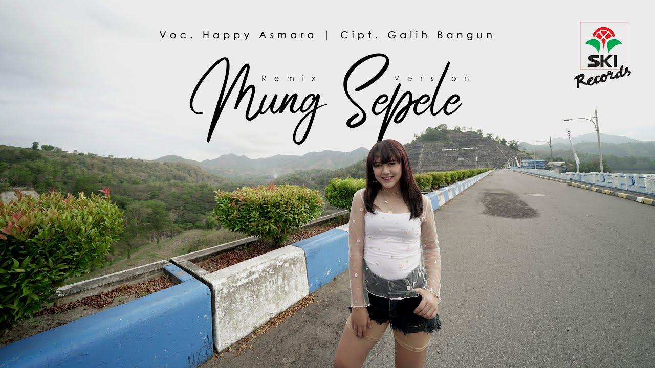 Happy Asmara - Mung Sepele (Official Music Video)
