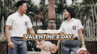 Download Video JADI ANAK SMA SEHARIAN !!!! MP3 3GP MP4