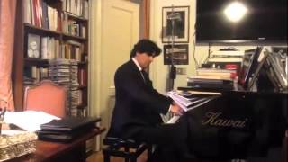 Alberto Veronesi - Valzer dell
