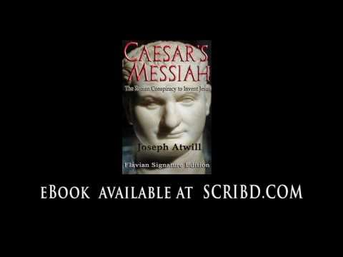 Caesar's Messiah - ebook trailer - YouTube