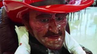 Pere Ubu - Lonesome Cowboy Dave
