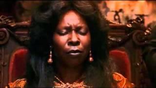 Ghost - Fantasma - Oda Mae Brown (Intera scena)