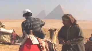エジプト7/各種ピラミッド(クフ王,カフラー王,スフィンクス・・他)