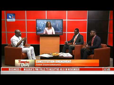 Votes Should Be Attibuted To Candidate Rather Than Political Party - Ikeji
