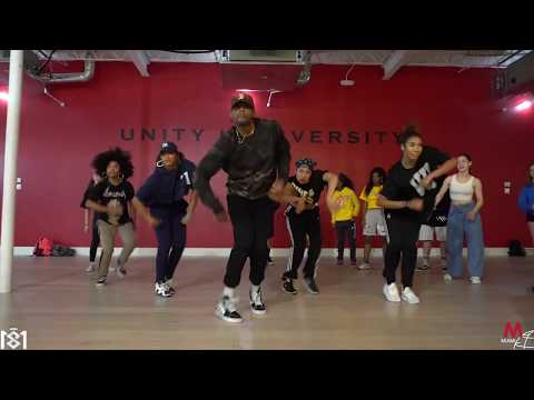 MICKEY - LIL YACHTY FT. OFFSET & LIL BABY - CHOREOGRAPHY BY JEREMY STRONG / MDC MIAMI