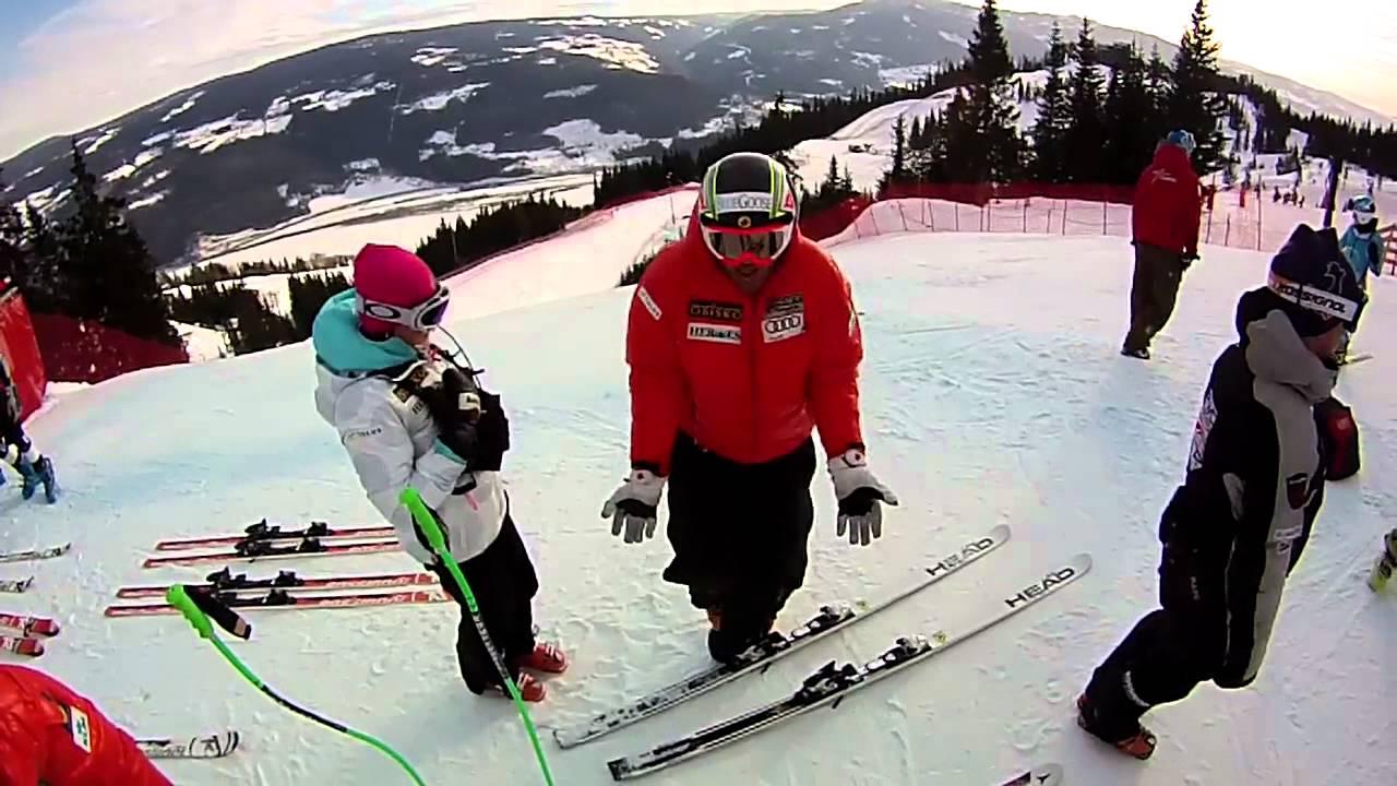 Team Skiers