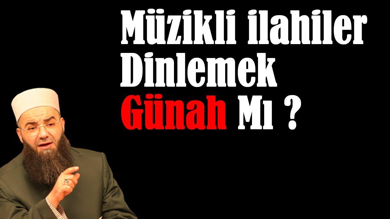 Müzikli İlahiler Dinlemek & Cübbeli Ahmet Hoca