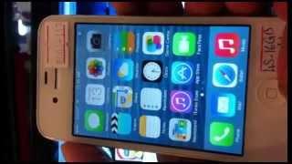 iOS 7 Beta test on KTOP (13-06-2013)