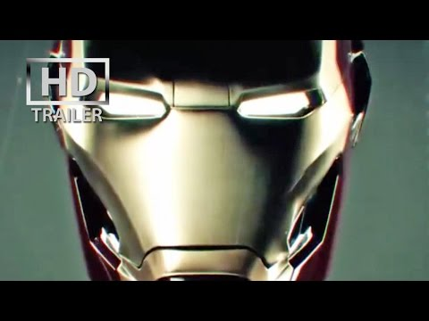 Captain America Civil War - Team Iron Man | official teaser trailer (2016)