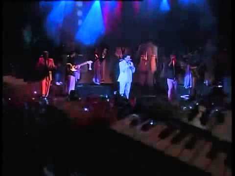 Uriel Lozano Show En Vivo Teatro Colonial Recital [Enganchado Completo]