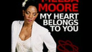 Melba Moore - My Heart Belongs To You (WAWA Vocal Mix)
