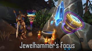 Jewelhammer's Focus