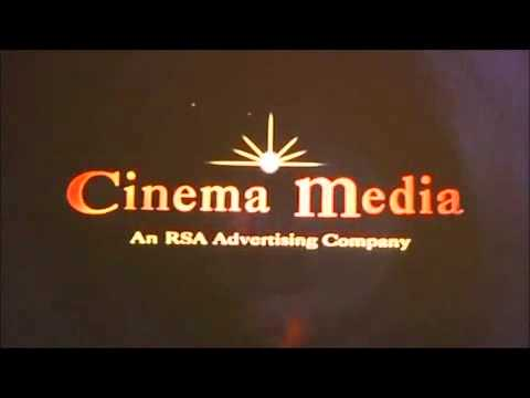 Cinema Media - An RSA Advertising Company