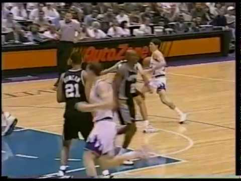 Thumbnail for Karl Malone & His Deadly Elbows