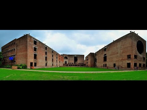 Welcome to IIM-A, Batch of 2017