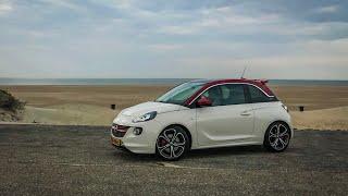 Review: Opel Adam S 1.4T 150 pk. Geen OPC, maar wél serieusw