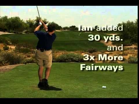Swing Jacket – Ian M. Amateur Golfer using Swing Jacket to help with his Poor Release