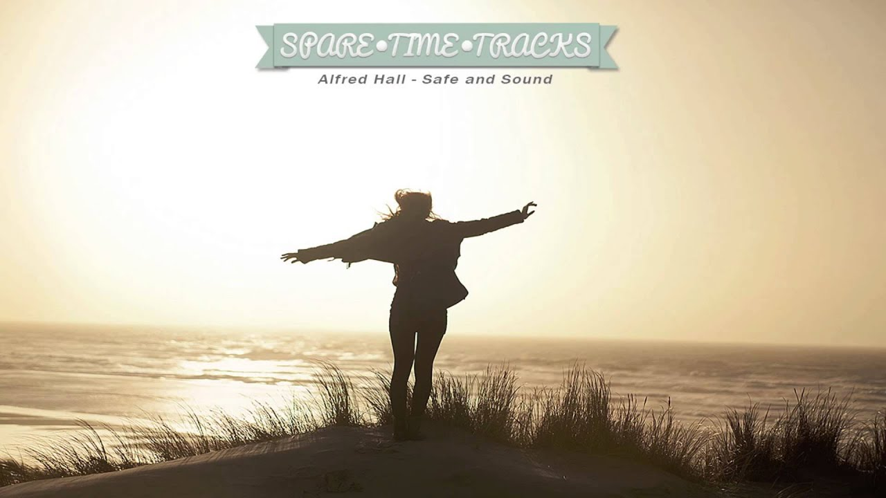 alfred-hall-safe-and-sound-spare-time-tracks