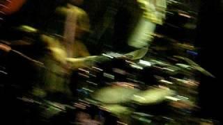 Dir en grey -- All Things Visible 2009 tour  (Shinya)