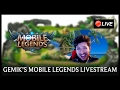 Mobile Legends - Girlfriend account  Ranked - Thursday That's ma BOIII ! ALMOST 30 000