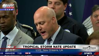 FNN 10/5/17: VP Pence in Orlando; Tropical Storm Nate Threat; Equifax Data Breach Hearing