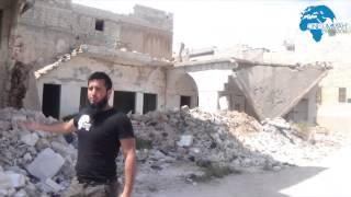 One Ummah Charity (Syria 2014)
