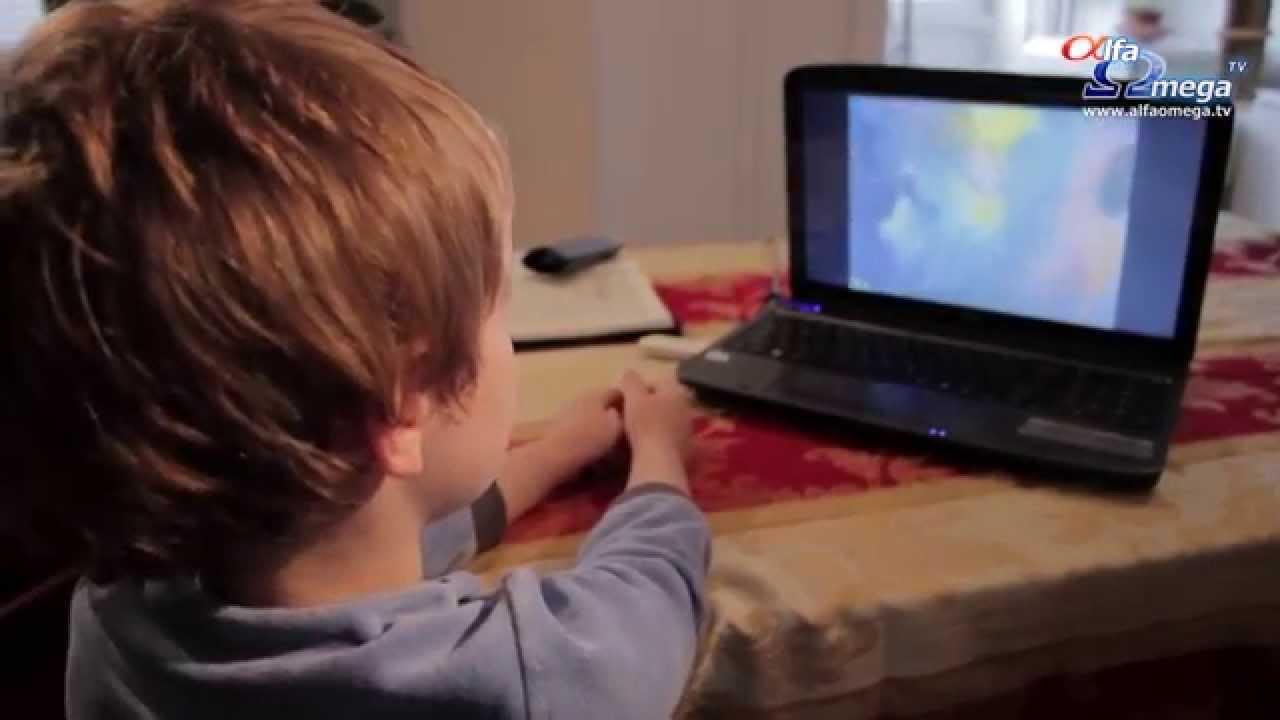 Povestea Ioanei Sesan: Cum sa-ti cresti copilul aproape de Dumnezeu?