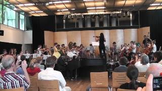 A. Holzer-Rhomberg: Fiddle-de-dee