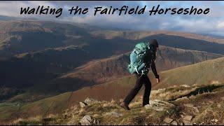 Lake District | Bivvy Campout | Hiking | Wild Dunk