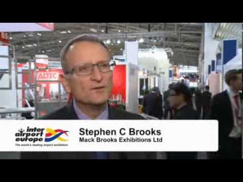 inter airport Europe 2013 - Official Show Video
