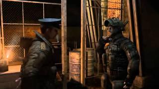 Метро 2033: Глава 3 Хан . Кузнецкий мост.
