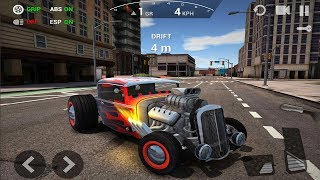 Ultimate Car Driving Classics - ANDROID IOS GAMEPLAY HD | Best Car Games for Kids
