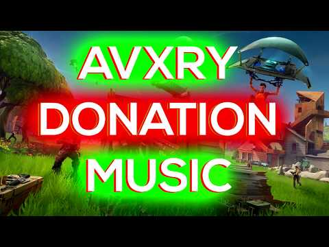 Avxry Donation Song / Music