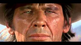 Man with Harmonica - Once upon a time in the west