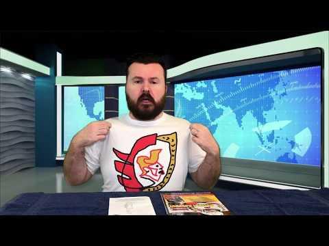 bRian's Bodycheckz: Ottawa Senators vs. New York Rangers