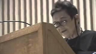 Meet the Poet: Adrienne Rich