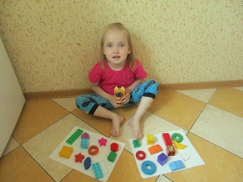 Упражнения на развитие внимания детей младшего школьного