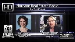 Zillow Mortgage - Houston Real Estate Radio
