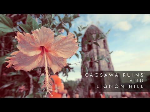 Cagsawa Ruins Lignon Hill | Travel Vloggers | Legazpi Philippines