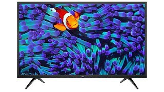TCL 32D3000 32 inch LED HD-Ready TV Detail Specification