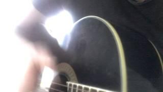 Shadmehr Kheylia guitar cover شادمهر عقیلی خیلیا