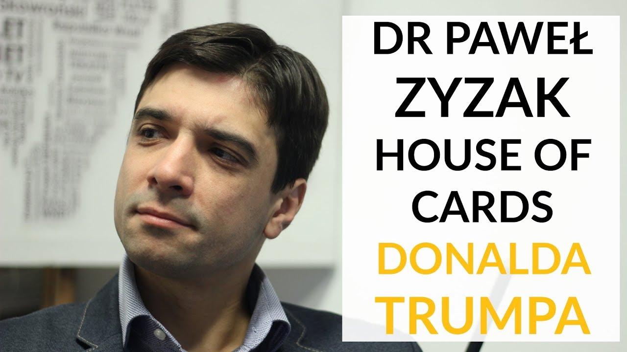 Dr Zyzak: Celem kampanii prezydenckiej Trumpa miało być otworzenie prawicowej telewizji, nie wygrana