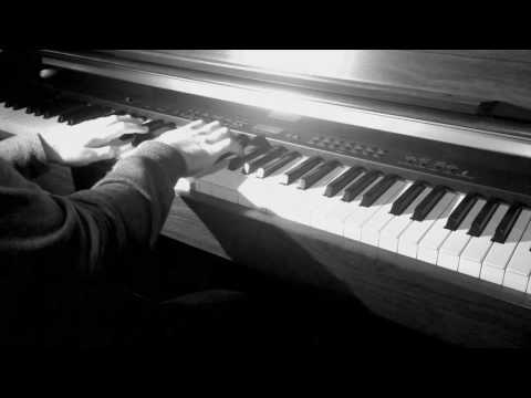 Westworld Theme - Piano Cover (with sheet music)