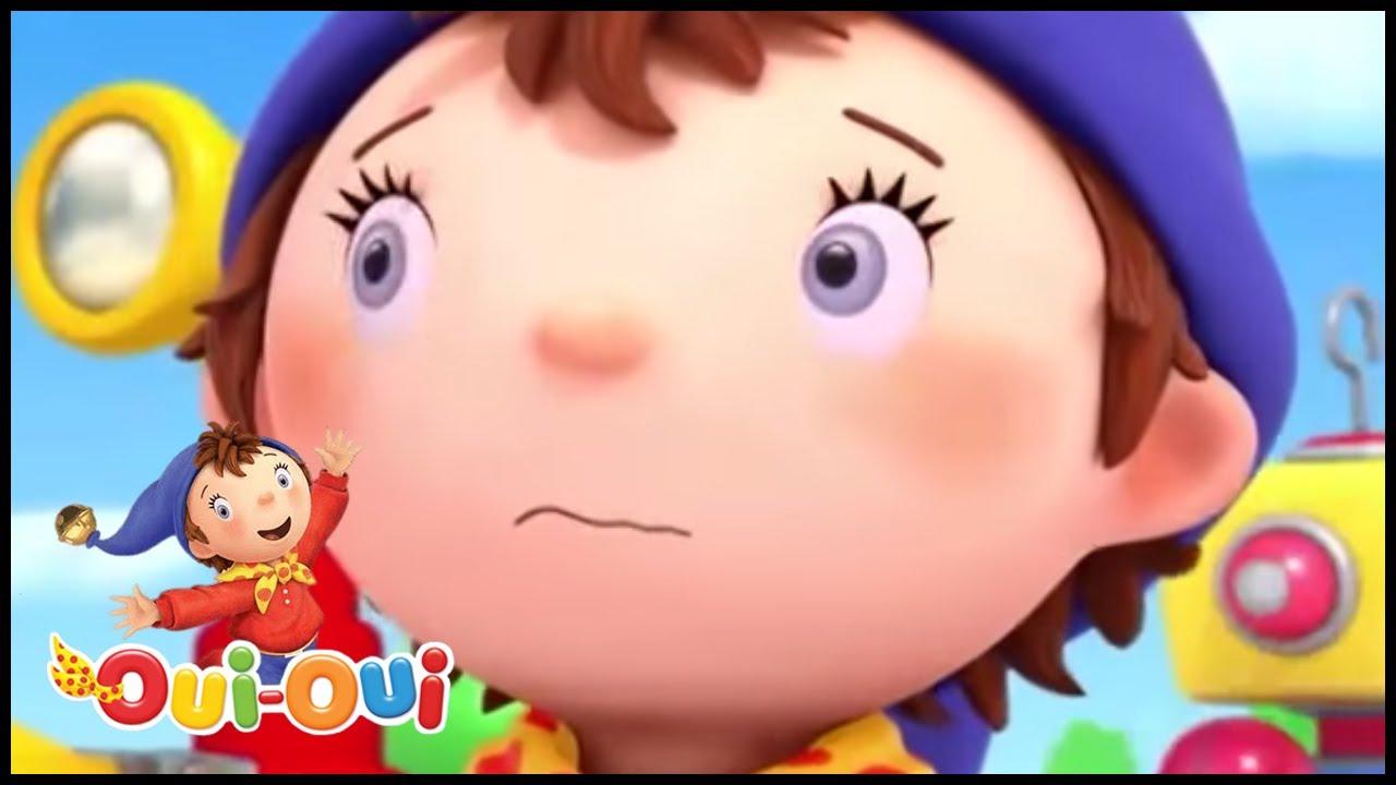 Oui oui officiel le ballet aquatique dessin anim complet en francais youtube - Le dessin anime oui oui ...